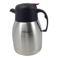 68-ounce Stainless Steel Coffee Thermos - Brentwood