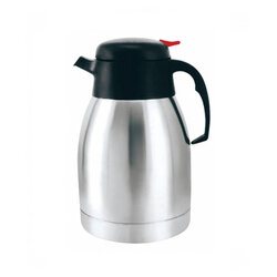 34 Ounce Stainless Steel  Coffee Pot - Brentwood