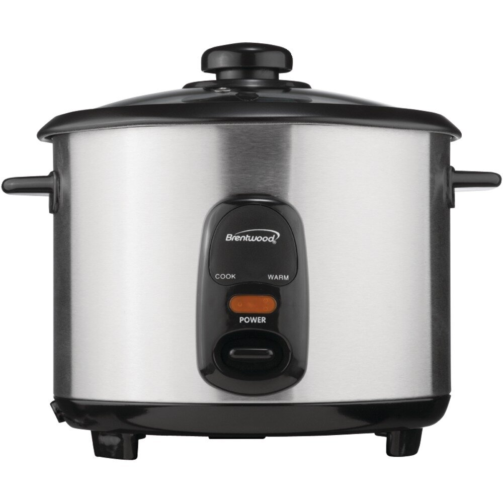 10 Cup Rice Cooker - Brentwood