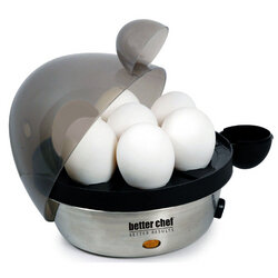 Electric Egg Cooker - Better Chef