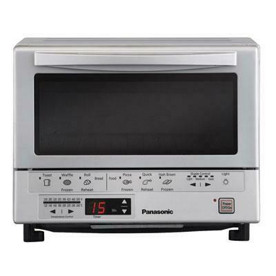 Toaster Oven Flash Xpress - Panasonic