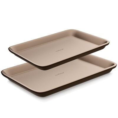 Baking Pan Set of 2 - NutriChef