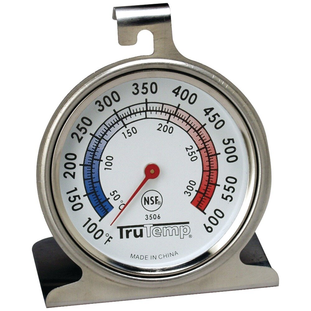 Oven Dial Thermometer - Taylor Precision Products