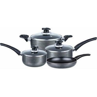 7 Piece Cookware Set - Brentwood