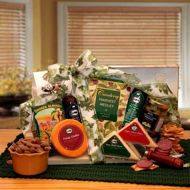 Gift Set - The Tastes of Distinction