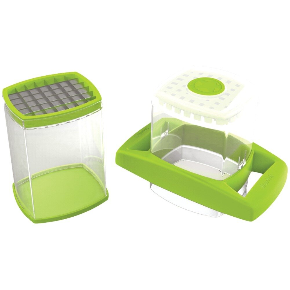 Fry and Vegetable Cutter - Starfrit