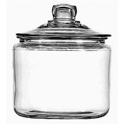 3 Quart Jar with Lid - Heritage Hill