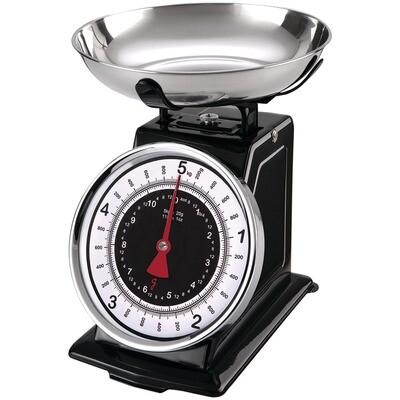 Mechanical Kitchen Scale - Starfrit