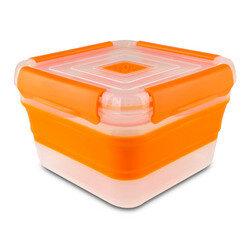 Air Tight Lunch Box 5.5 Cups - Cool Gear
