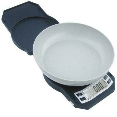 Kitchen Scale - American Weigh Scales