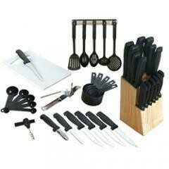 Gibson Home Cutlery Combo Set - 41 Piece