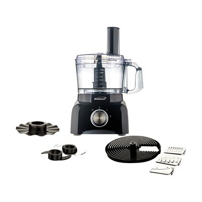 5 Cup Food Processor - Brentwood
