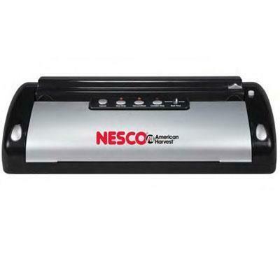 Vacuum Sealer - Nesco
