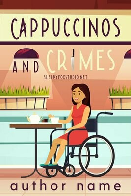 Cappuccinos and Crimes