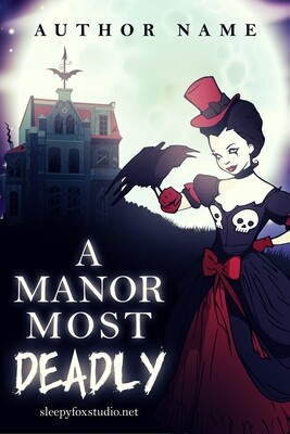 A Manor Most Deadly
