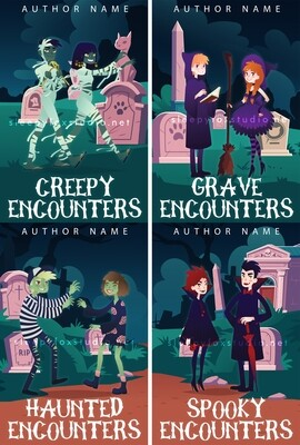 Grave Encounters Series