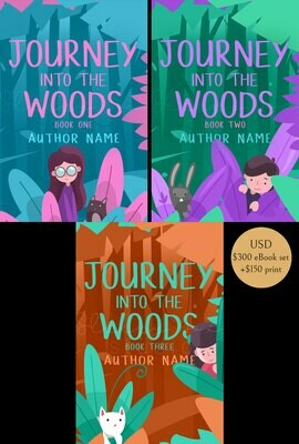 Into the Woods trilogy