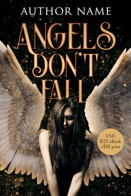 Angels Don't Fall