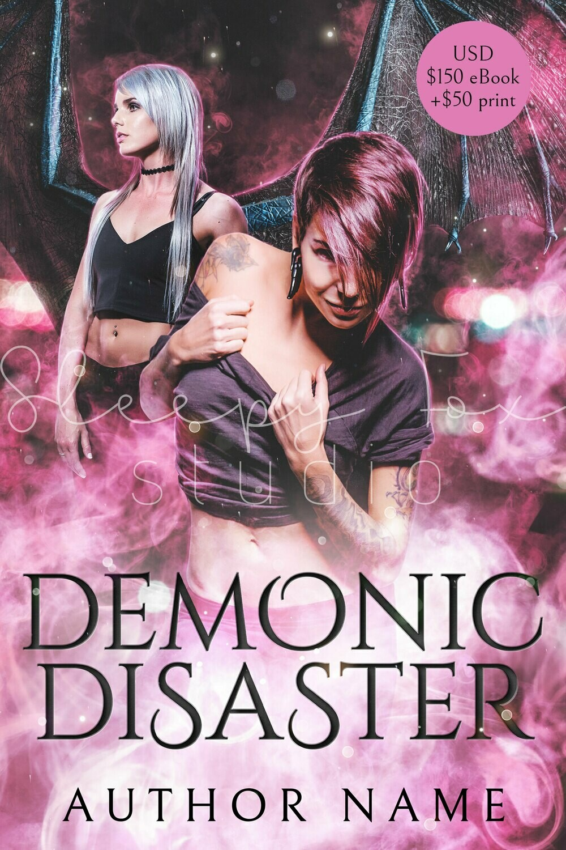 Demonic Disaster