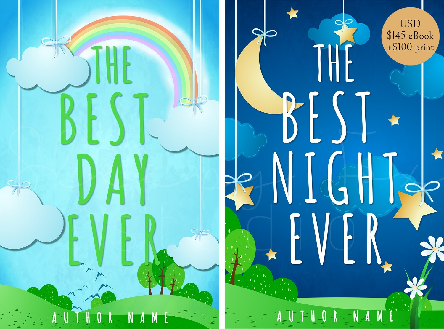 The Best Time Ever Duology