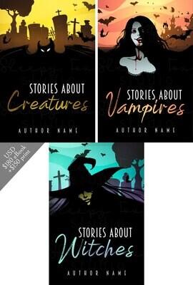 Stories Trilogy