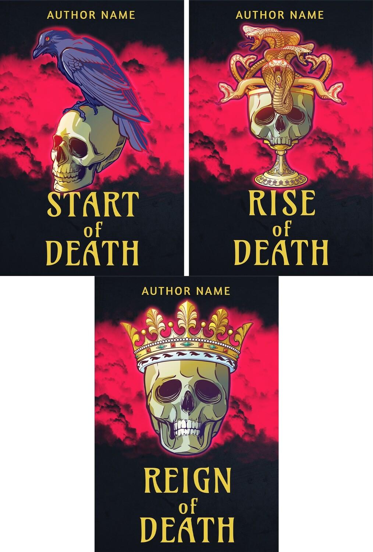 Death Trilogy
