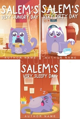 Salem's Day Trilogy