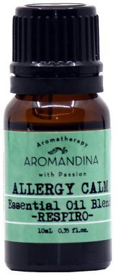Allergy Calm - Sinergia para las Alergias