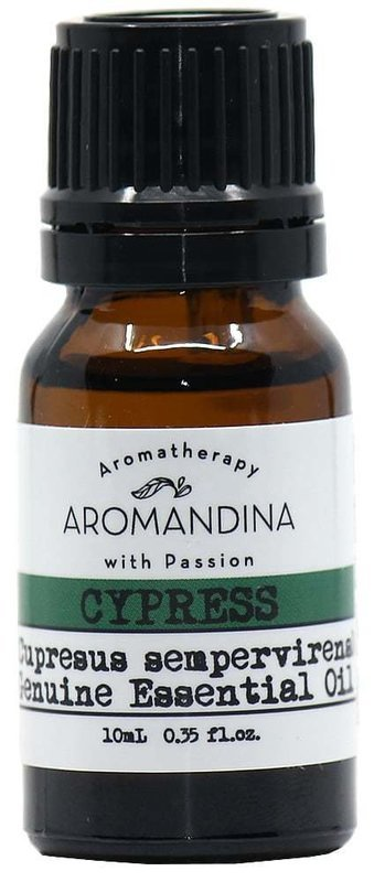 Ciprés - Aceite Esencial