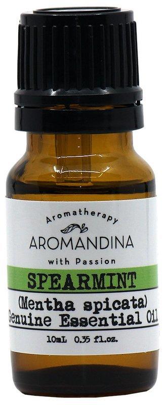 Hierbabuena - Aceite Esencial