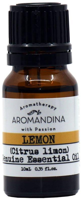 Limon - Aceite Esencial