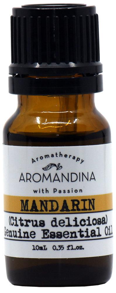 Mandarina - Aceite Esencial