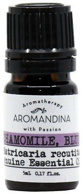 Manzanilla Alemana - Aceite Esencial