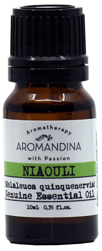 Niaouli - Aceite Esencial - 10mL