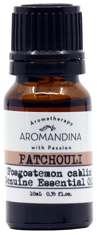 Patchouli -  Aceite Esencial
