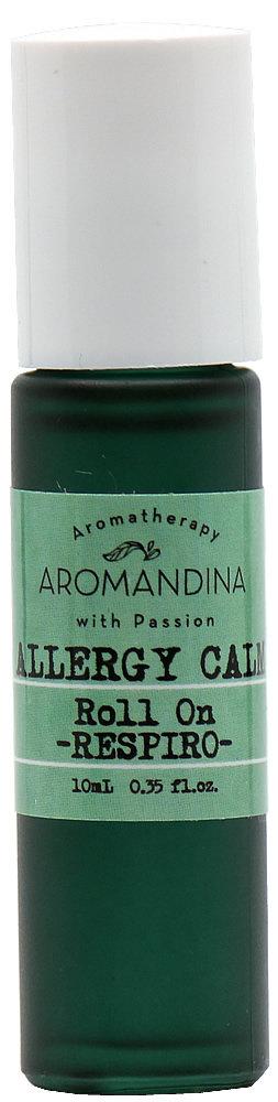 Roll On para Alivio de Alergias