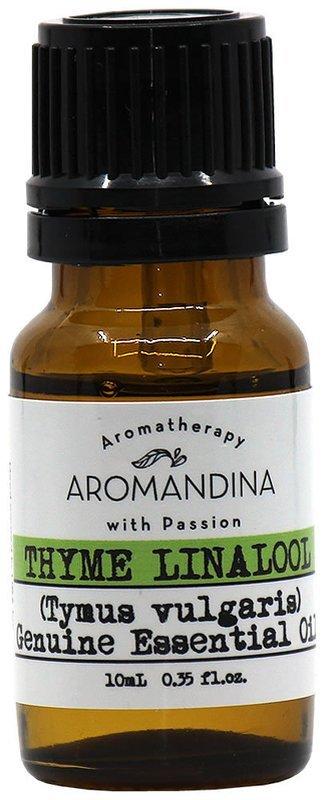 Tomillo ct. linalool - Aceite Esencial