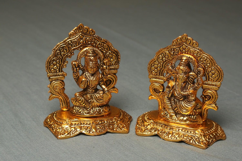 Ganesh Laxmi Gold