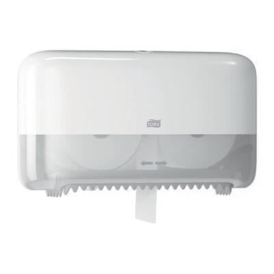 Dispenser Coreless Mid-size Toalettpapper, T7