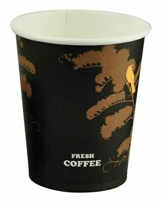 Pappersbägare Fresh Coffee 25 cl, 50 st/fp