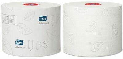 Tork Mid-size Toalettpapper T6