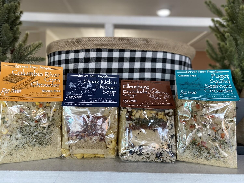 Rill Foods Soup Mixes