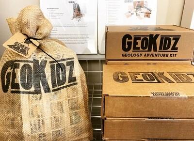 Geokidz Digging Kit