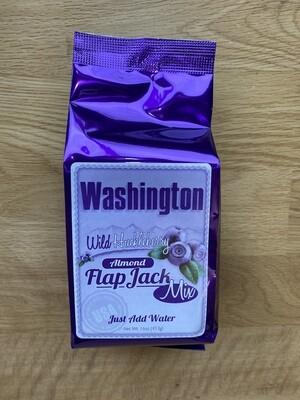Huckleberry Flap Jack Mix