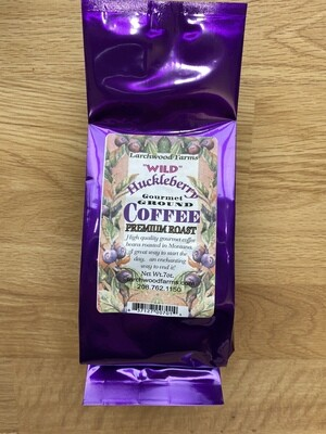 Huckleberry Coffee-large