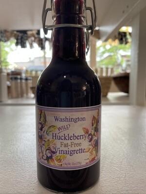 Huckleberry Vinaigrette