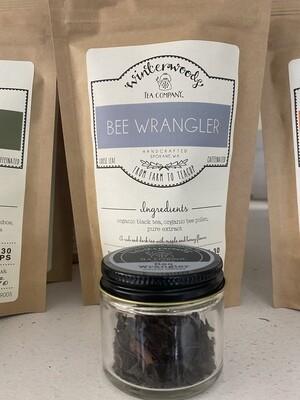 Bee Wrangler Tea