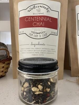 Centennial Chai Tea
