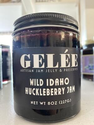 Gelee Huckleberry Jam