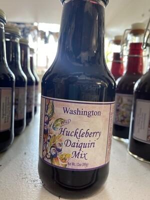 Huckleberry Daquiri Mix